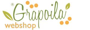 Grapoila webshop