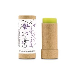 Lipbalm with grape seed oil 6 g