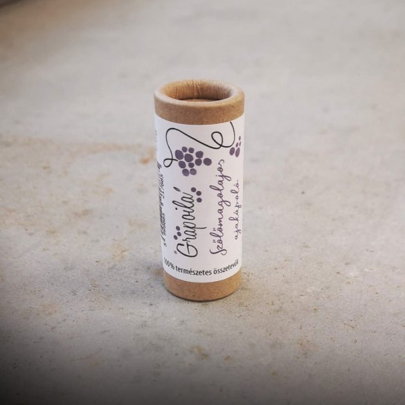 Grapoila Szőlőmagolajos ajakbalzsam 6 g