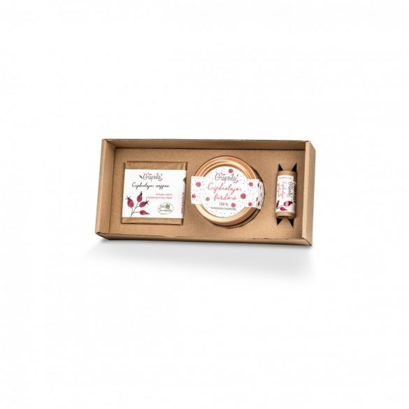 ROSEHIP SEED OIL COSMETIC BOX