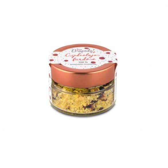 Csipkeolajos kozmetikai csomag