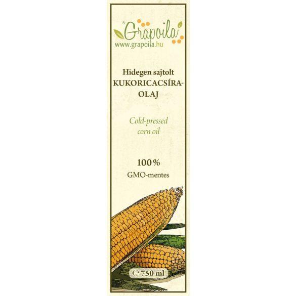 Testszerviz csomag (750 ml lenmagolaj, 750 ml kukoricacsíra-olaj, 250 ml csipkebogyómag-olaj)