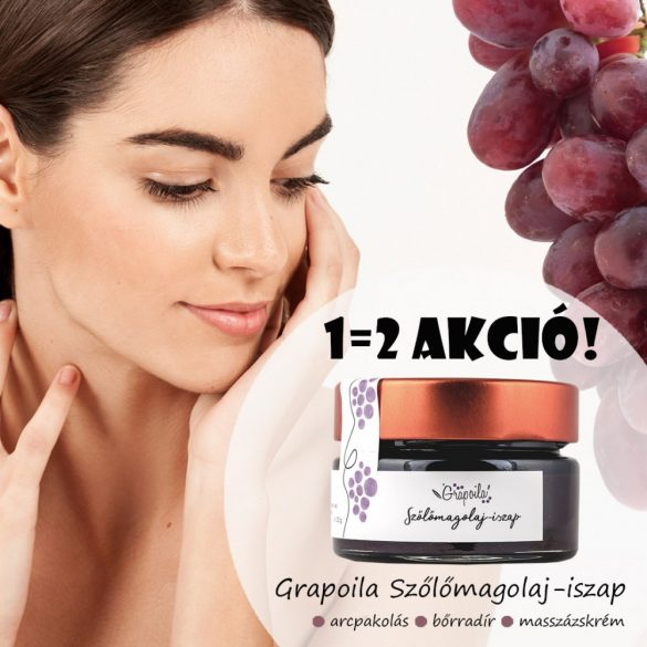 Grapeseed Oil Mud, 1=2 SALE!