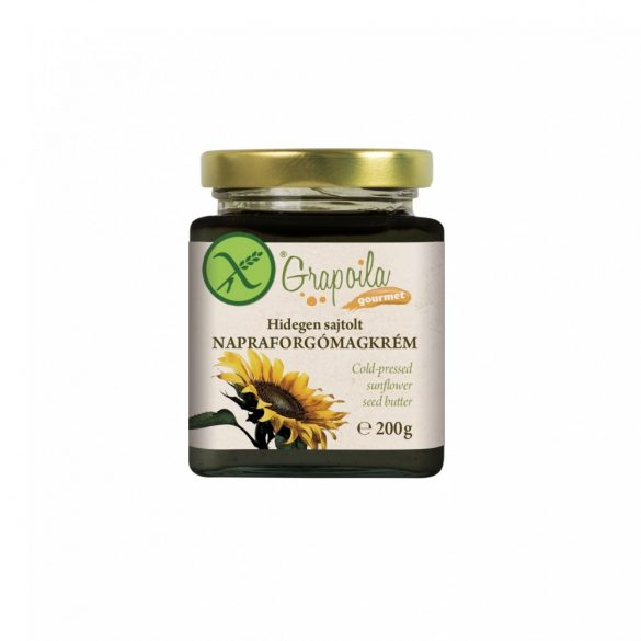 Sunflower seed butter 200 g