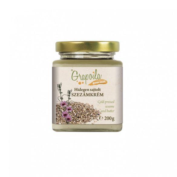 Beurre de graines de sésame 200 g