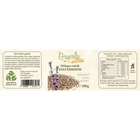 Sesame seed cream 200 g