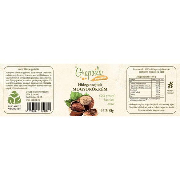 Hazelnut butter 200 g