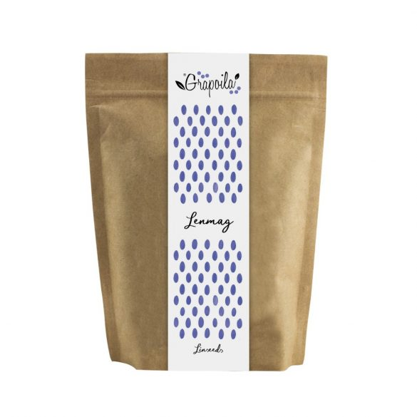 Linseed (Flax seed) 250 g