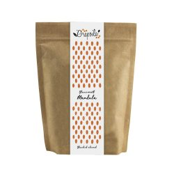Amandes 250 g (blanchies)