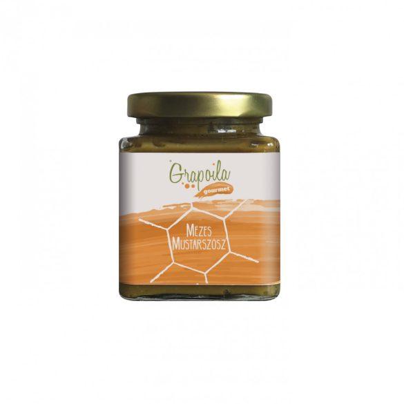 Mézes mustárszósz 200 g