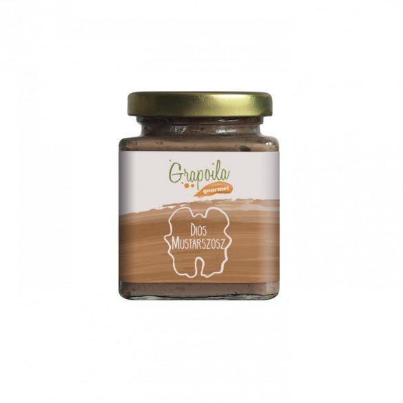 Mustard sauce with walnut 200 g