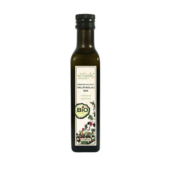 BIO-Salatöl  250 ml