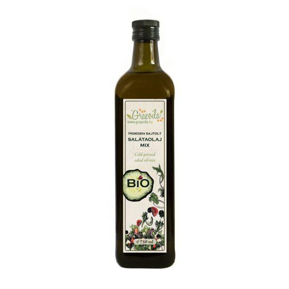 BIO-Salatöl  750 ML