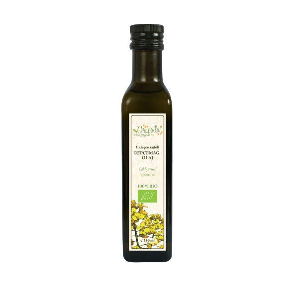 Rapeseed oil BIO 250 ml
