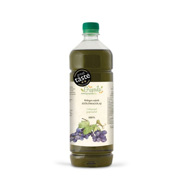 Traubenkernöl 1000 ml PET