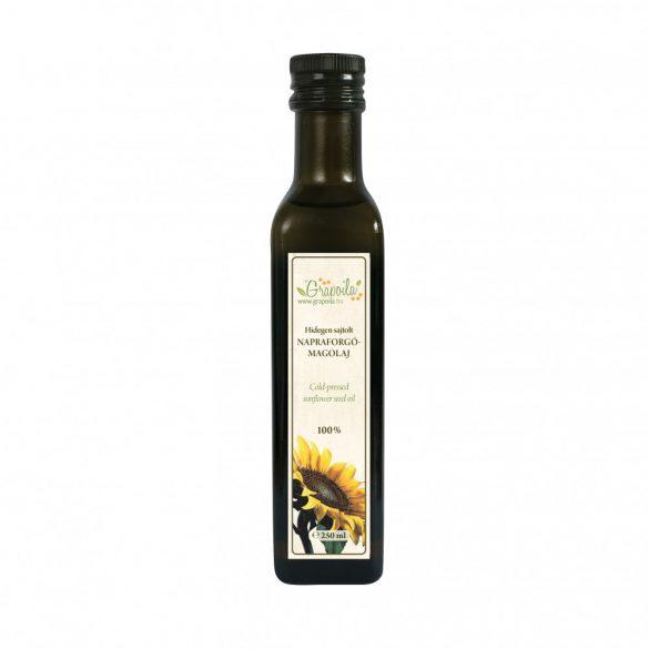 Sonnenblumenöl 250 ml