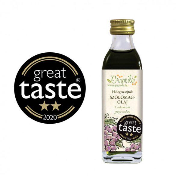 Grape seed oil 40 ml