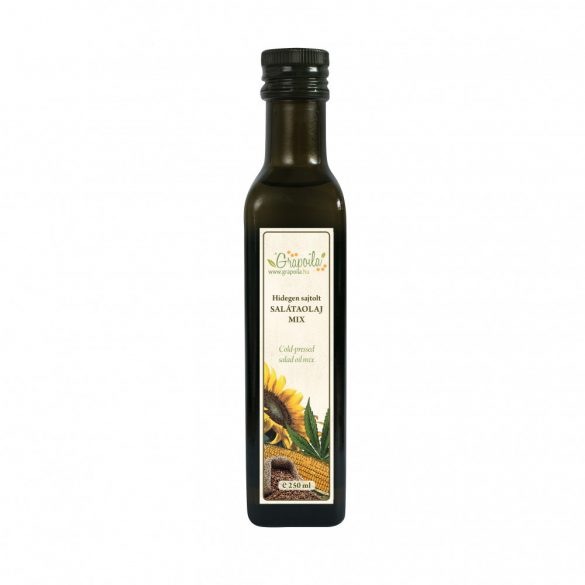 Salad oil 250 ml
