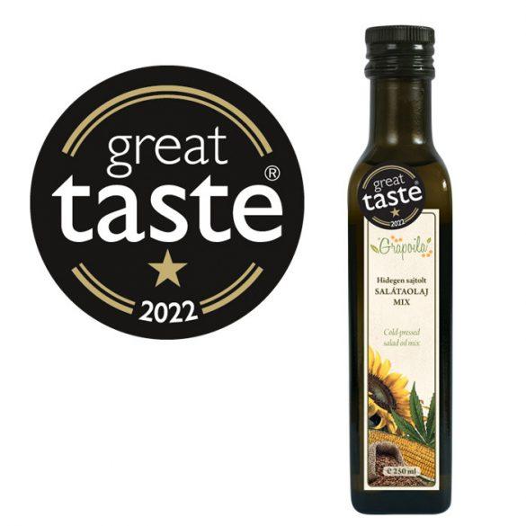 Salátaolaj 250 ml