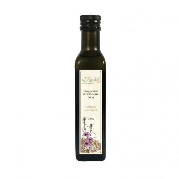 Sesame seed oil 250 ml