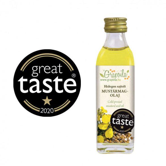 Mustard seed oil 40 ml