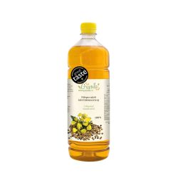 Mustard seed oil 1000 ml PET