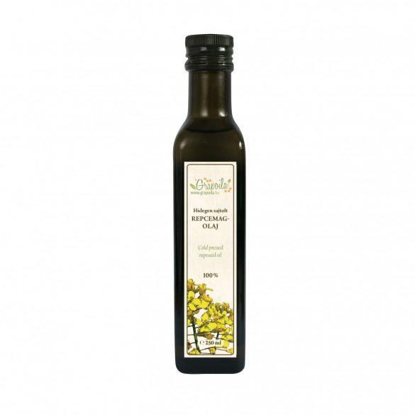 Rapeseed Oil 250 ml