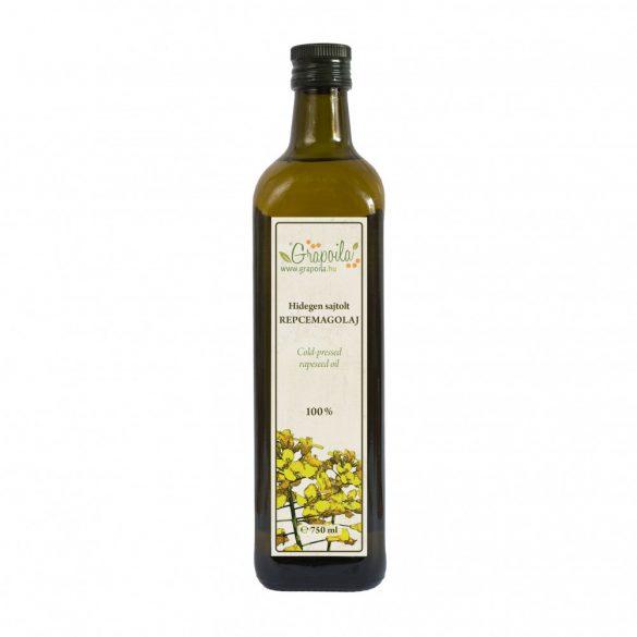 Rapeseed oil 750 ml