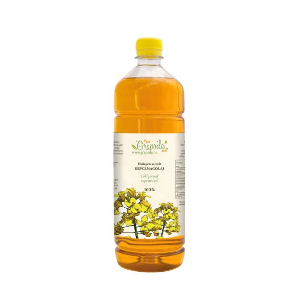 Repcemagolaj 1000 ml PET