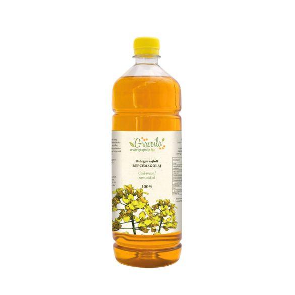 Rapeseed Oil 1000 ml PET