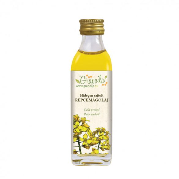 Rapeseed Oil 40 ml