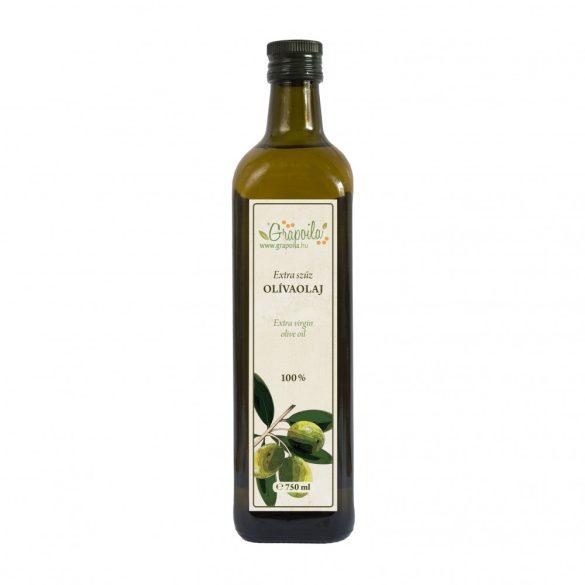 Olívaolaj extra szűz 750 ml