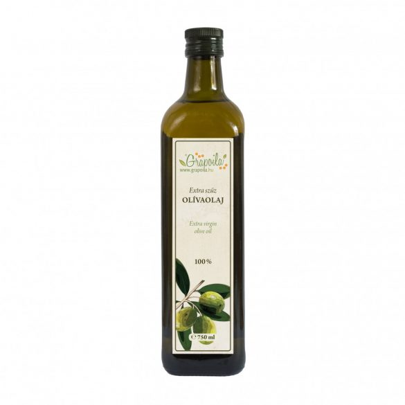 Huile d'olive extra vierge 750 ml