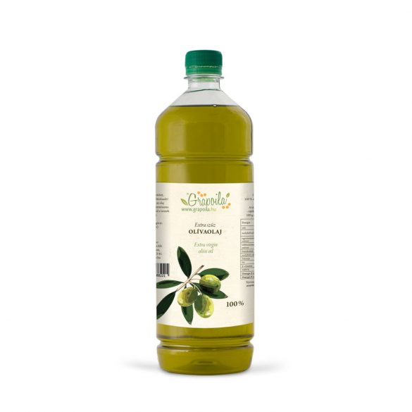 Huile d'olive extra vierge 1000 ml