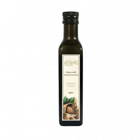 Mandulaolaj 250 ml