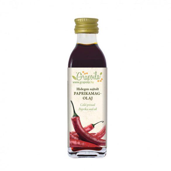 Fűszerpaprikamag-olaj 40 ml
