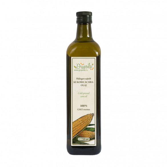 Corn Oil 750 ml