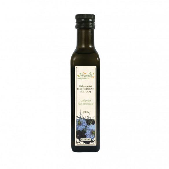 Feketeköménymag-olaj