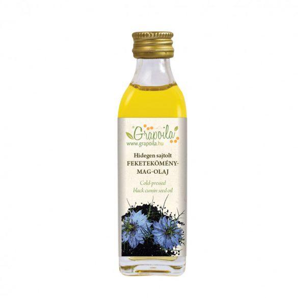 Feketeköménymag-olaj 40 ml