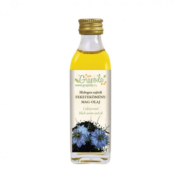 Black Cumin Seed Oil 40 ml