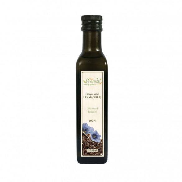 Lenmagolaj 250 ml