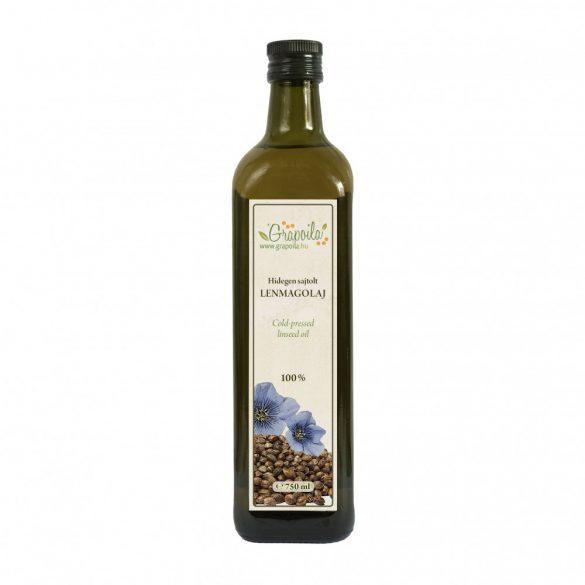 Linseed oil 750 ml