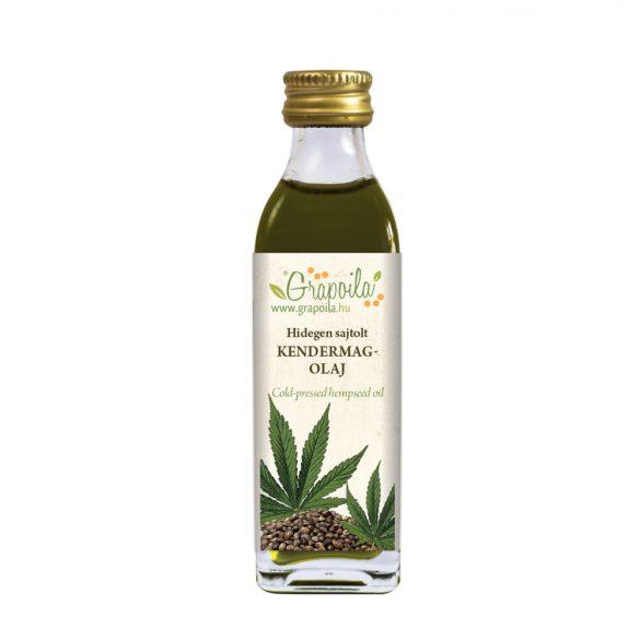 Hemp seed oil 40 ml