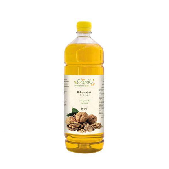 Walnussöl 1000 ml PET