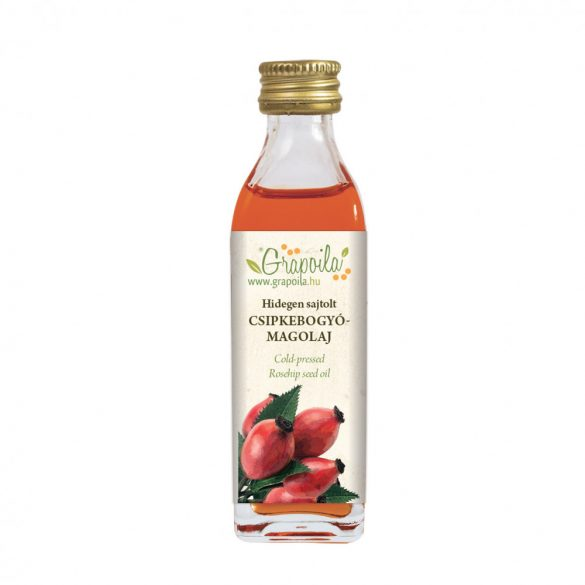 Rosehip seed oil 40 ml