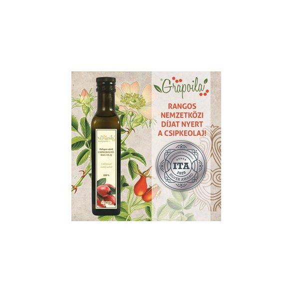 Rosehip seed oil 250 ml