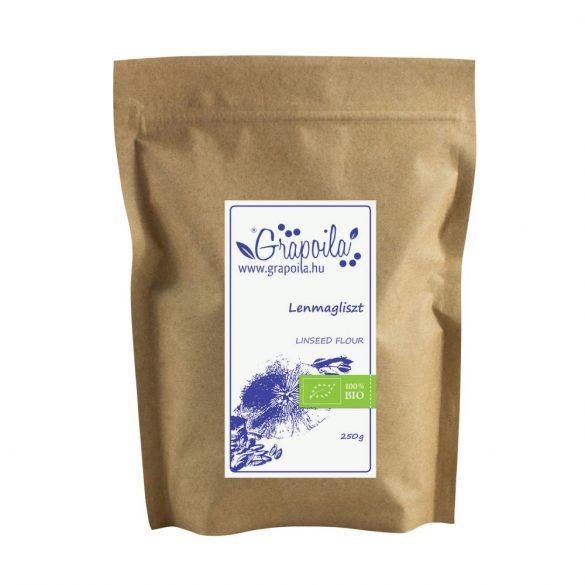 Linseed flour BIO 250 g