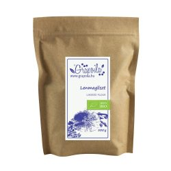 Linseed flour BIO 500 g