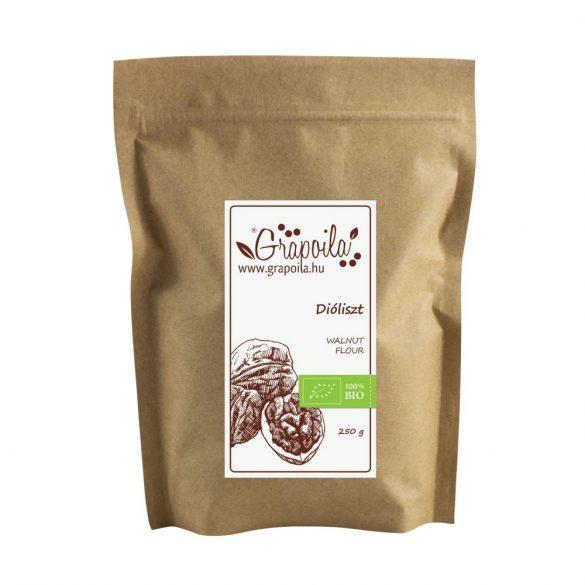 Walnut flour BIO 250 g