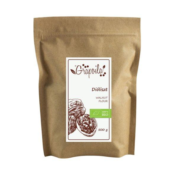Walnut flour BIO 500 g